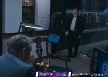 حسن روحانی رییس جمهور و سریال گاندو ۲