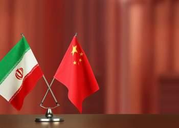 متن کامل سند راهبردی همکاری ۲۵ ساله ایران و چین