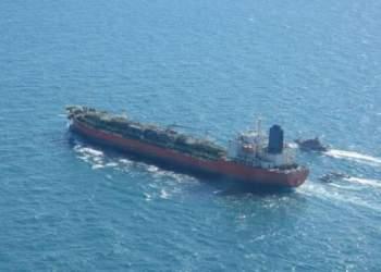 توقیف نفتکش کره جنوبی   نفت آنلاین