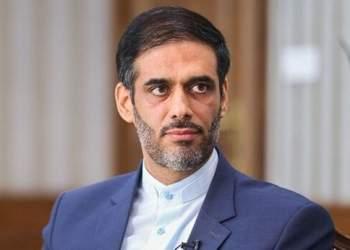 سردار سعید محمد کاندیدا احتمالی سیزدهمین دوره ریاست جمهوری