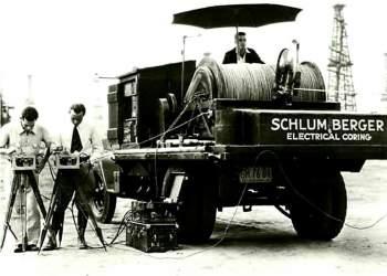 پرسنل شرکت Schlumberger | نفت آنلاین