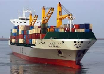 حمله به کشتی ایرانی در دریای سرخ | عکس تزیینی است