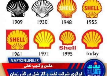 لوگوهای رویال داچ شل | نفت آنلاین