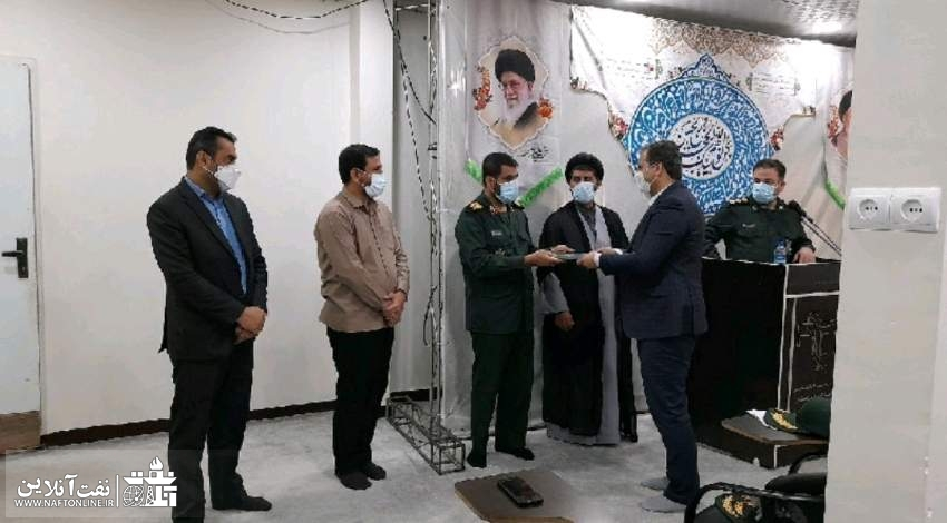 صادق شاهوار پور | مسئول بسیج دانشجویی خوزستان