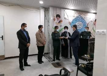 صادق شاهوار پور   مسئول بسیج دانشجویی خوزستان