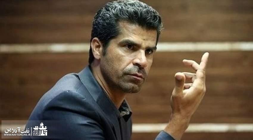هادی ساعی قهرمان تکواندو ایران