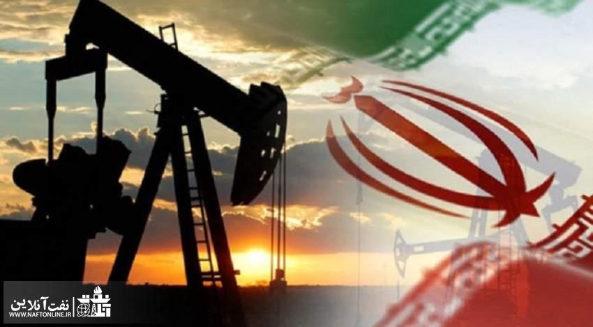 قیمت نفت و تولید نفت ایران | نفت آنلاین