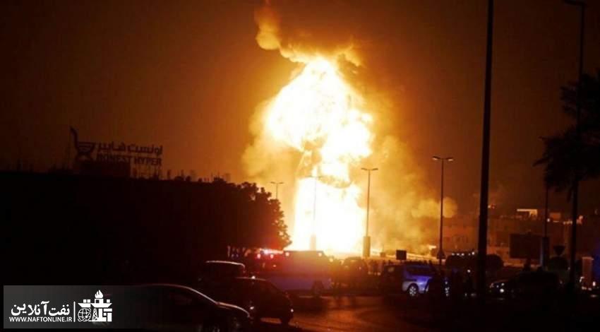 انفجار در عراق | نفت آنلاین