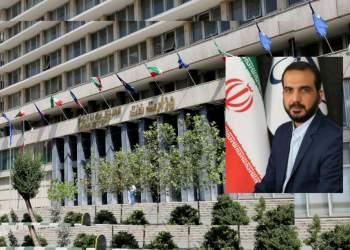 نامه مهم مهندس مجتبی یوسفی به وزارت نفت | نفت آنلاین