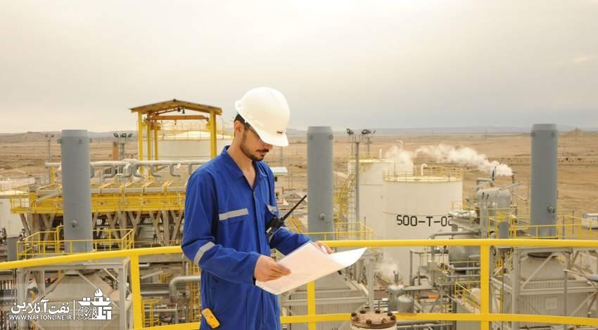 افزایش حقوق ۱۴۰۰ کارکنان غیررسمی نفت | نفت آنلاین