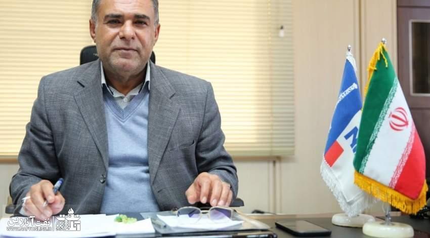 مهندس سید عبدالله موسوی | مدیرعامل سابق شرکت ملی حفاری ایران