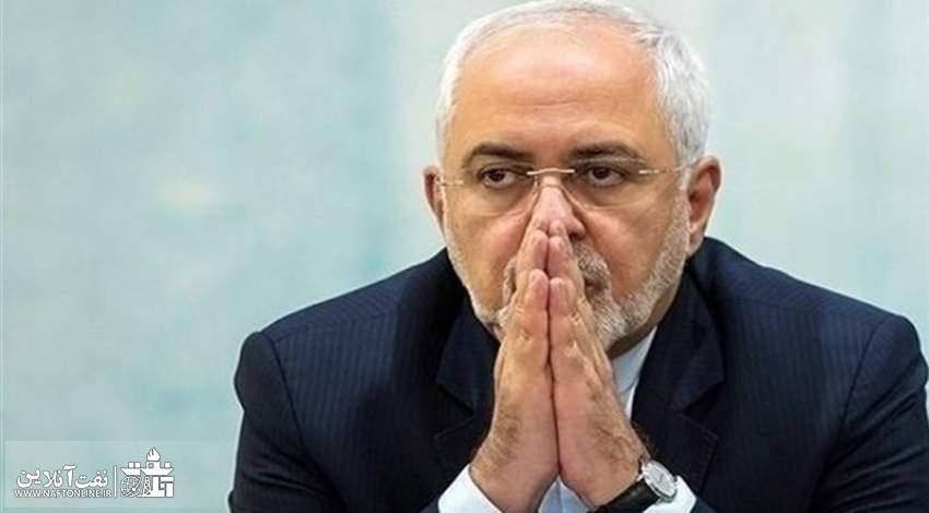 محمد جواد ظریف و توضیحات در خصوص فایل صوتی منتشر شده