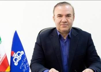 غلامرضا نورانی سرپرست جدید مدیریت تولید مناطق نفتخیز جنوب   نفت آنلاین