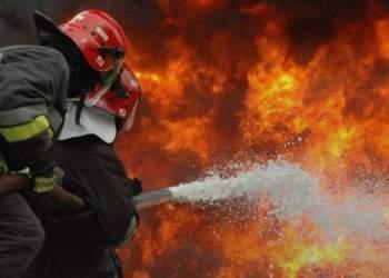 آتش سوزی پالایشگاه تهران | نفت آنلاین