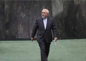 محمد جواد ظريف و فایل صوتی منتشر شده