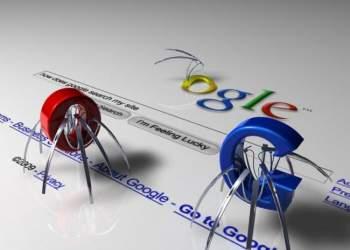 معرفی ربات خزنده گوگل
