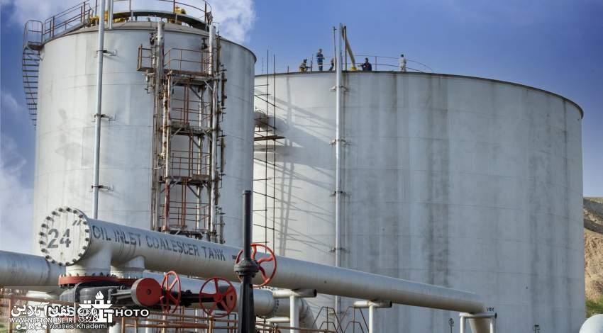 شرکت نفت و گاز آغاجاری | نفت آنلاین