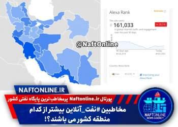 پایگاه خبری نفت آنلاین