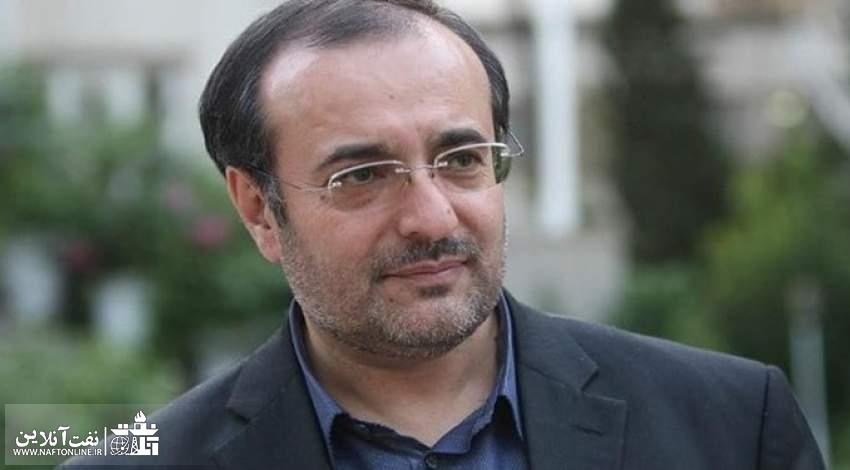 رئیس ستاد انتخاباتی وزیر سابق نفت مشخص شد   نفت آنلاین