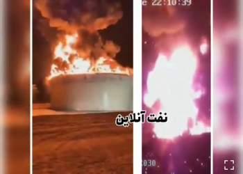 حمله به تأسیسات نفتی اسرائیل | نفت آنلاین