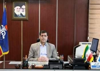 مهندس حمید کاویان | مدیرعامل شرکت بهره برداری نفت و گاز مارون