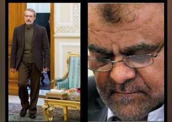 تکذیب حمایت رستم قاسمی از علی لاریجانی | نفت آنلاین