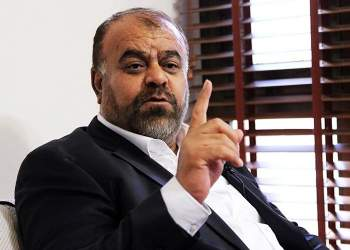 رستم قاسمی   وزیر سابق نفت