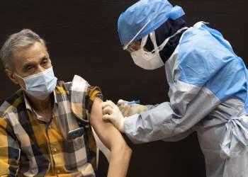 واکسیناسیون بازنشستگان نفت | نفت آنلاین