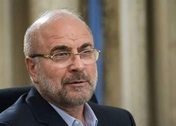 دکتر محمد باقر قالیباف | رئیس مجلس شورای اسلامی
