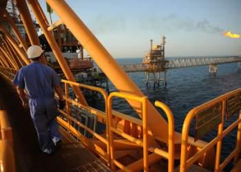 شرکت نفت فلات قاره   نفت آنلاین