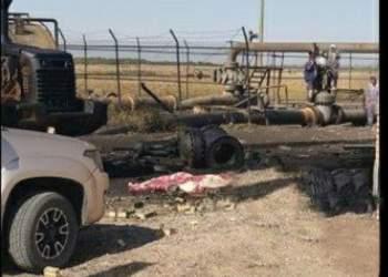حادثه تلخ در یک منطقه نفتی   نفت آنلاین