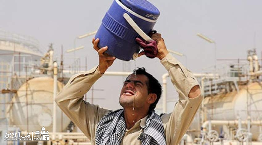 تعطیلی خوزستان بدلیل گرما   نفت آنلاین