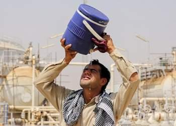 تعطیلی خوزستان بدلیل گرما | نفت آنلاین