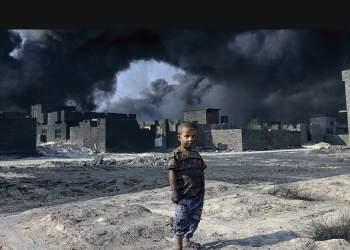 و باز هم مظلومیت خوزستان | نفت آنلاین