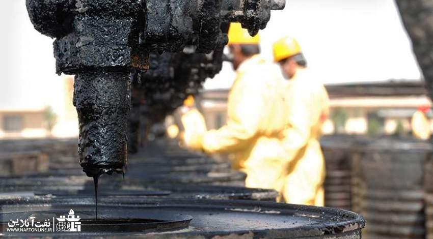 قیر رایگان | نفت آنلاین