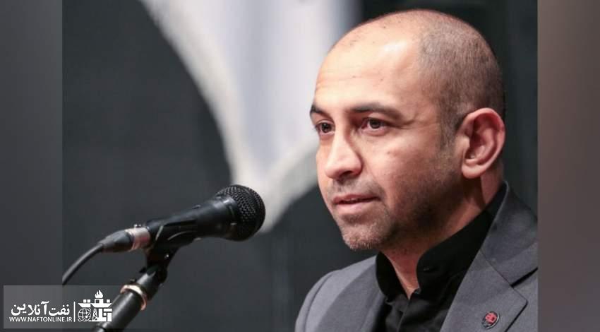 بهنام کیامرزی: در ایران بیکاری نداریم!