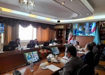 جلسه بررسی مشکلات کارگران   نفت آنلاین