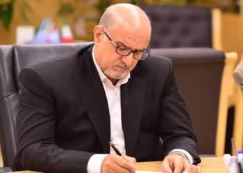 بهزاد محمدی |مدیرعامل NPC