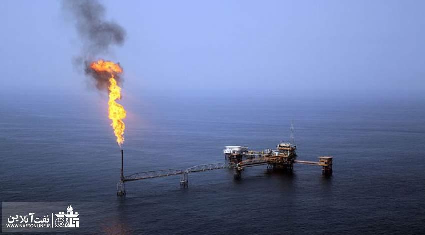 میدان نفتی فروزان   نفت آنلاین
