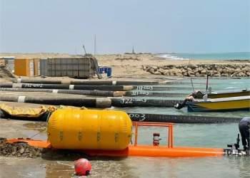 طرح پایانه نفتی جاسک |نفت آنلاین