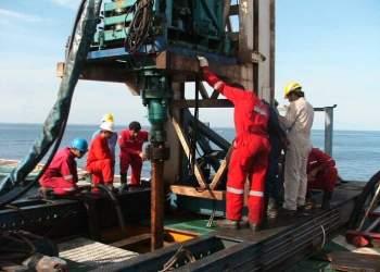 سکوی نصر ۵ | نفت آنلاین