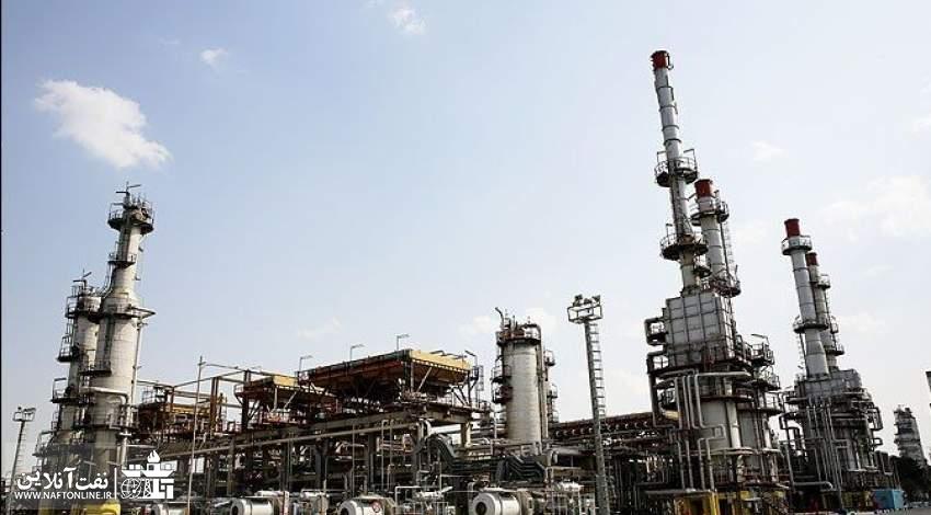پالایشگاه تهران | نفت آنلاین