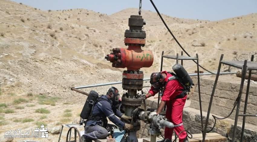شرکت بهره برداری نفت و گاز مسجدسلیمان | نفت آنلاین