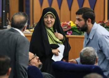 غلامرضا شریعتی | معصومه ابتکار | خوزستان مظلوم | نفت آنلاین