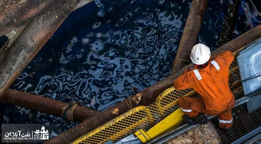کارکنان پیمانکاری نفت | نفت آنلاین