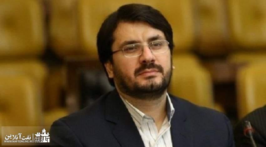 مهرداد بذرپاش شهردار تهران می شود؟