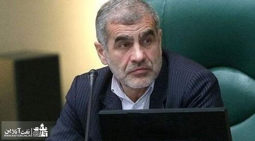 علی نیکزاد | نایب رییس مجلس | نفت آنلاین