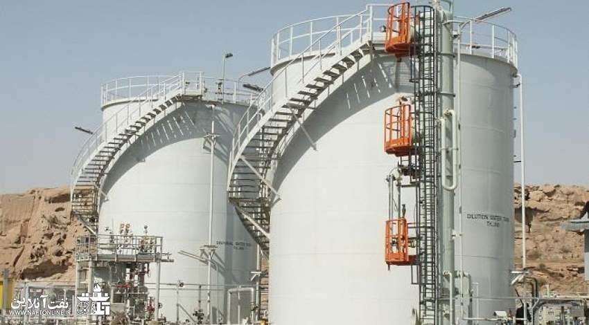 شرکت ملی مناطق نفتخیز جنوب | نفت آنلاین