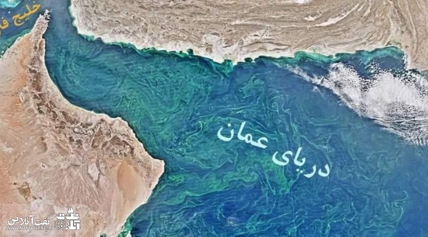 حمله به کشتی اسرائیلی در دریای عمان   نفت آنلاین