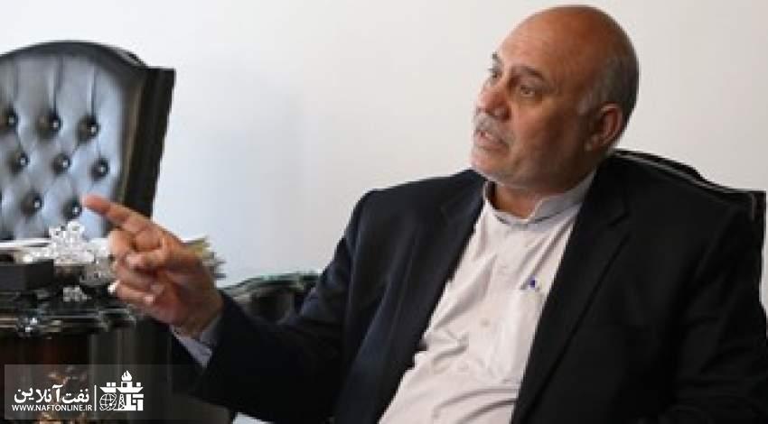 قاسم ساعدی | نایب رییس کمیسیون انرژی مجلس